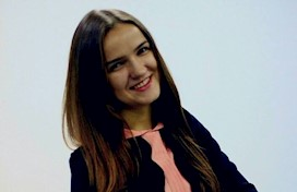 Karina Nikiforova
