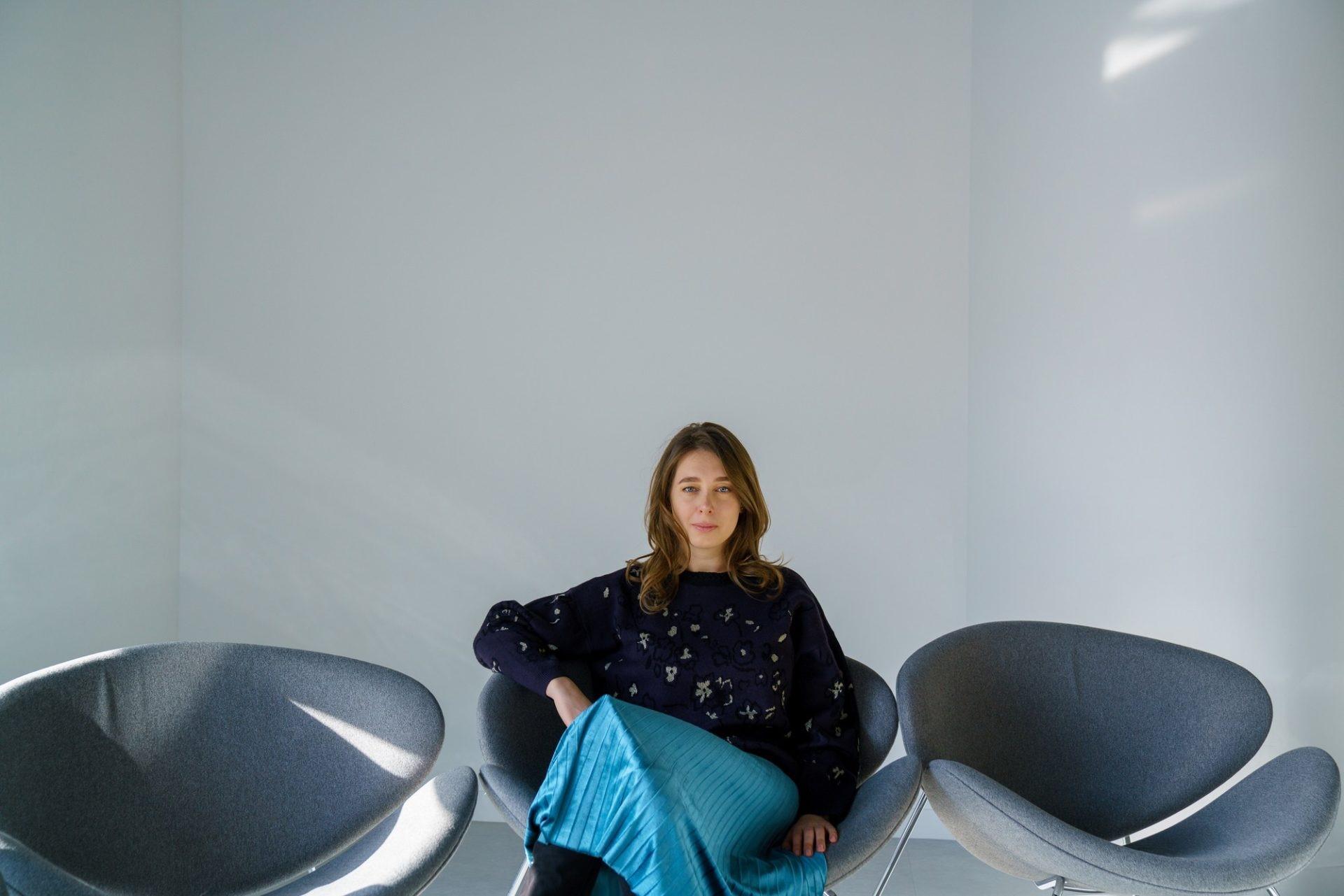 Аліна Носенко: «За свою мрію потрібно боротися»