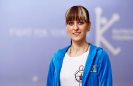 Ирина Надюк