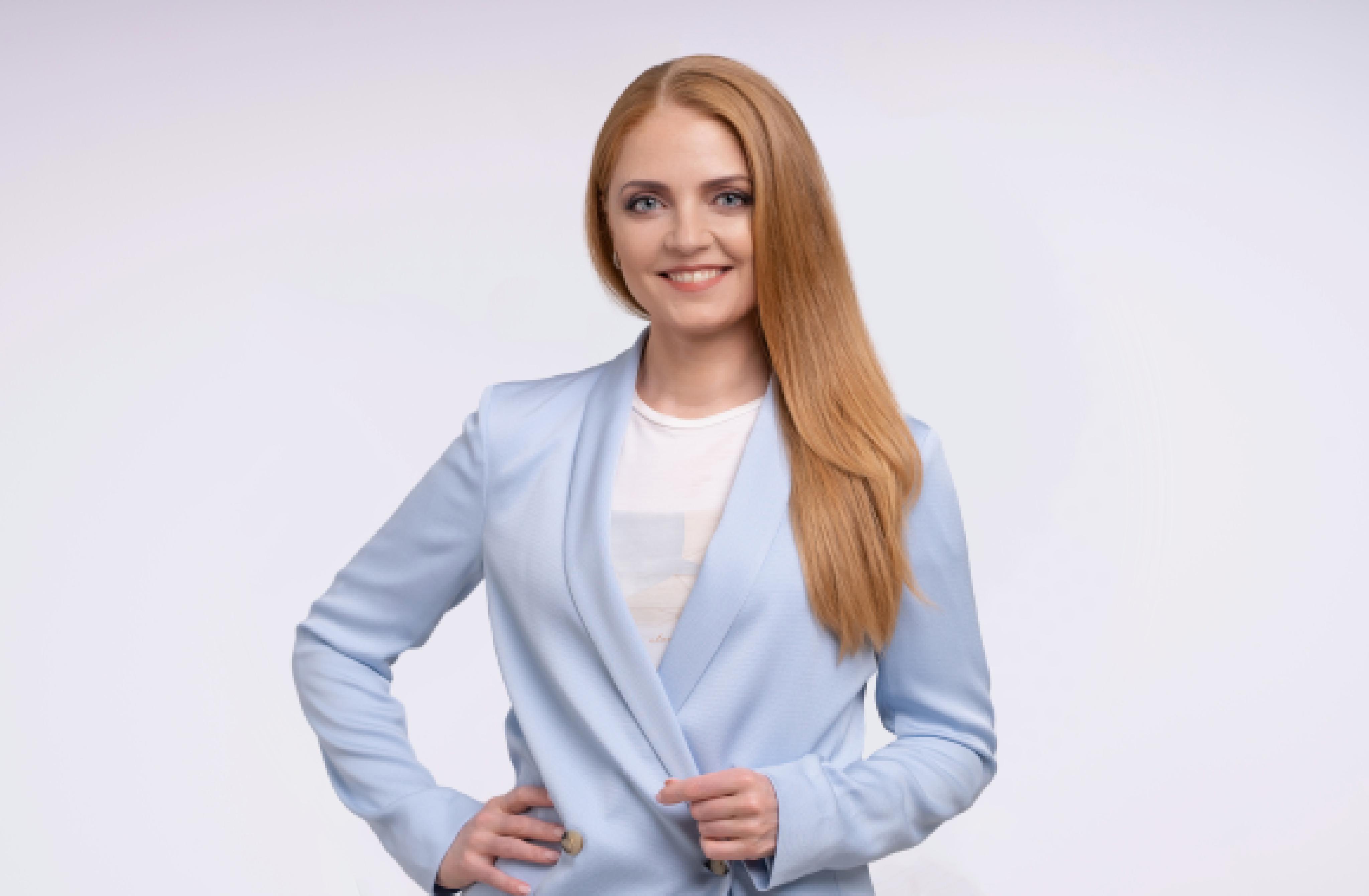 Ангеліна Осадча