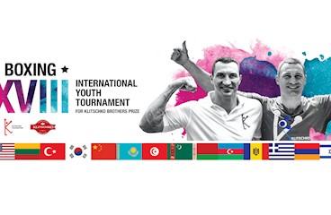Klitschko Tournament 2016