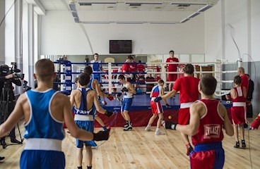 Brovary Higher School of Physical Culture